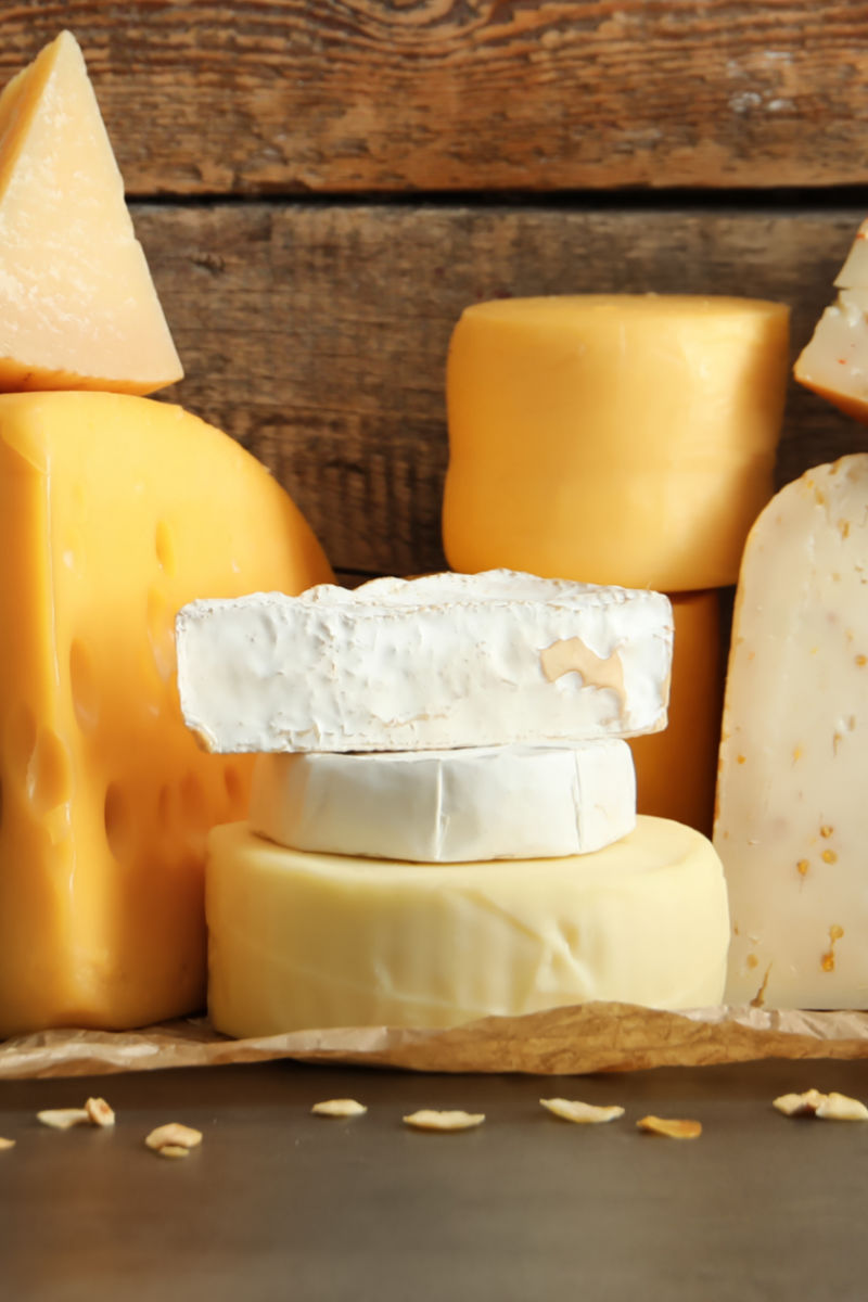 Australian vegan cheese